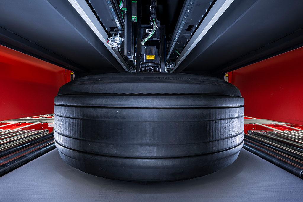 SDS Systemtechnik Reifen